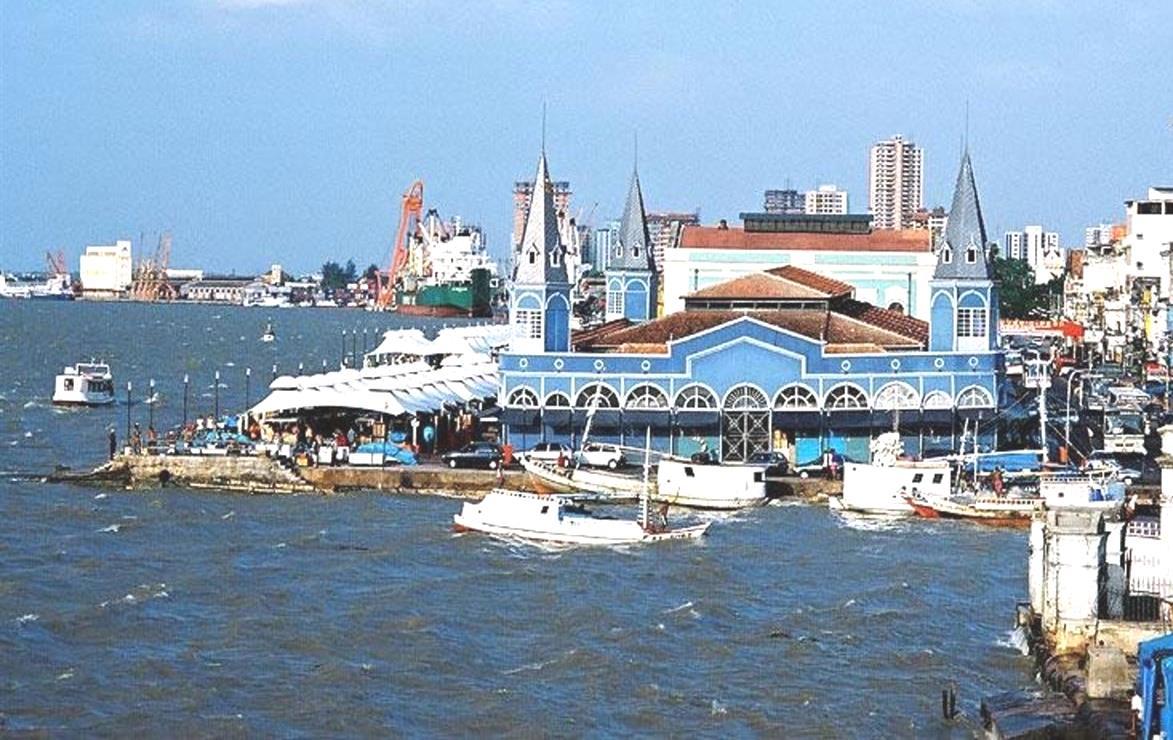 Excepcional O XXI Congresso da ADVOCEF realizar-se-á em Belém de 21 a 24 de  IB11